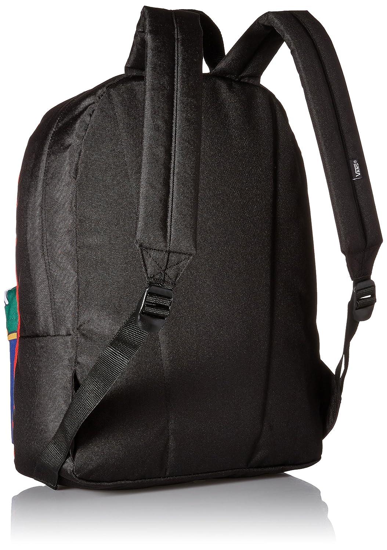0c0c9215fcbe70 Vans Big Boys  Old Skool Ii Backpack (Kid) - Mickey   Friends - One Size   Amazon.in  Clothing   Accessories