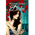 Never Dare a Duke (Farthingale Series Novellas)