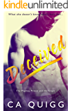 Deceived: The Playboy Prince and the Virgin