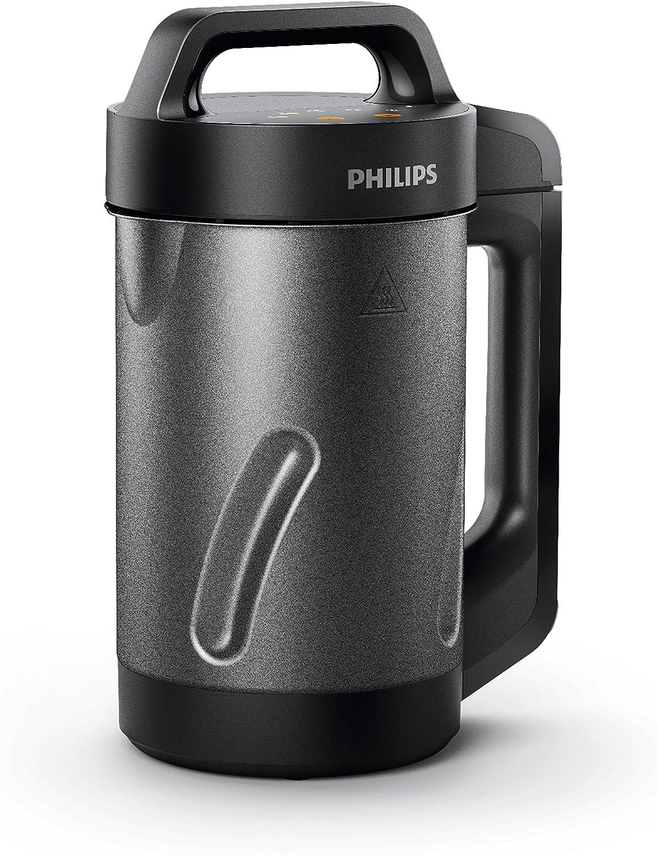 Philips Viva Collection HR2204/80 licuadora y máquina para hacer ...