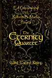 The Eternity Quartet: Wild Talent Rising