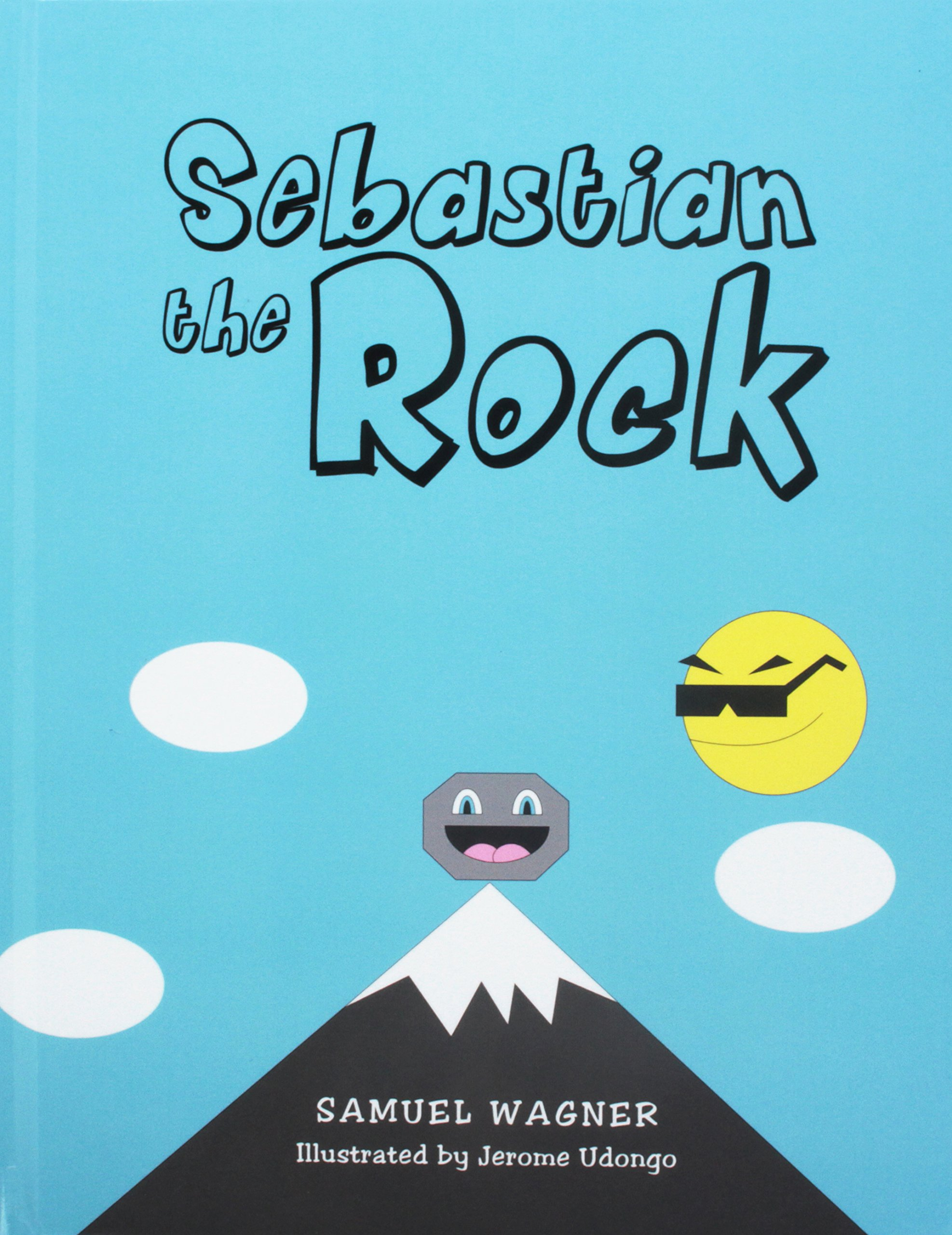 Download Sebastian the Rock pdf epub