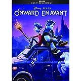 ONWARD (Bilingual)