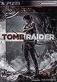 Tomb Raider Target Steelbook Edition
