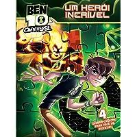 Ben 10: um Herói Incrível