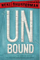 UnBound: Stories from the Unwind World (Unwind Dystology Book 5) Kindle Edition