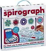 Original Spirograph The Deluxe Set
