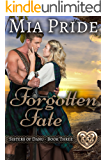 Forgotten Fate: A Celtic Historical Romance (Sisters of Danu Book 3)