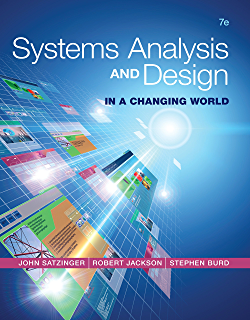 Amazon systems analysis and design in a changing world ebook systems analysis and design in a changing world fandeluxe Images