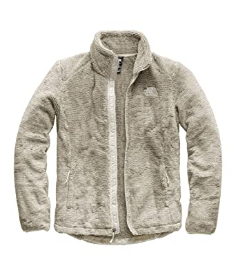 a28b34f6e9e7 The North Face Women s Osito 2 Jacket Silt Grey Vintage White Stripe X-Small