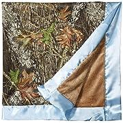 Carstens Mossy Oak Break Up Baby Blanket