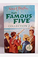 The Famous Five Collection 2 (Famous Five: Gift Books and Collections) Paperback