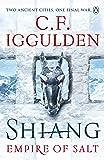 Shiang: Empire of Salt Book II