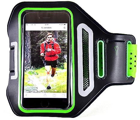 SPORT Palestra Jogging Fascia da Braccio Corsa Custodia Case Cover per Apple iPhone se 5 S IPOD