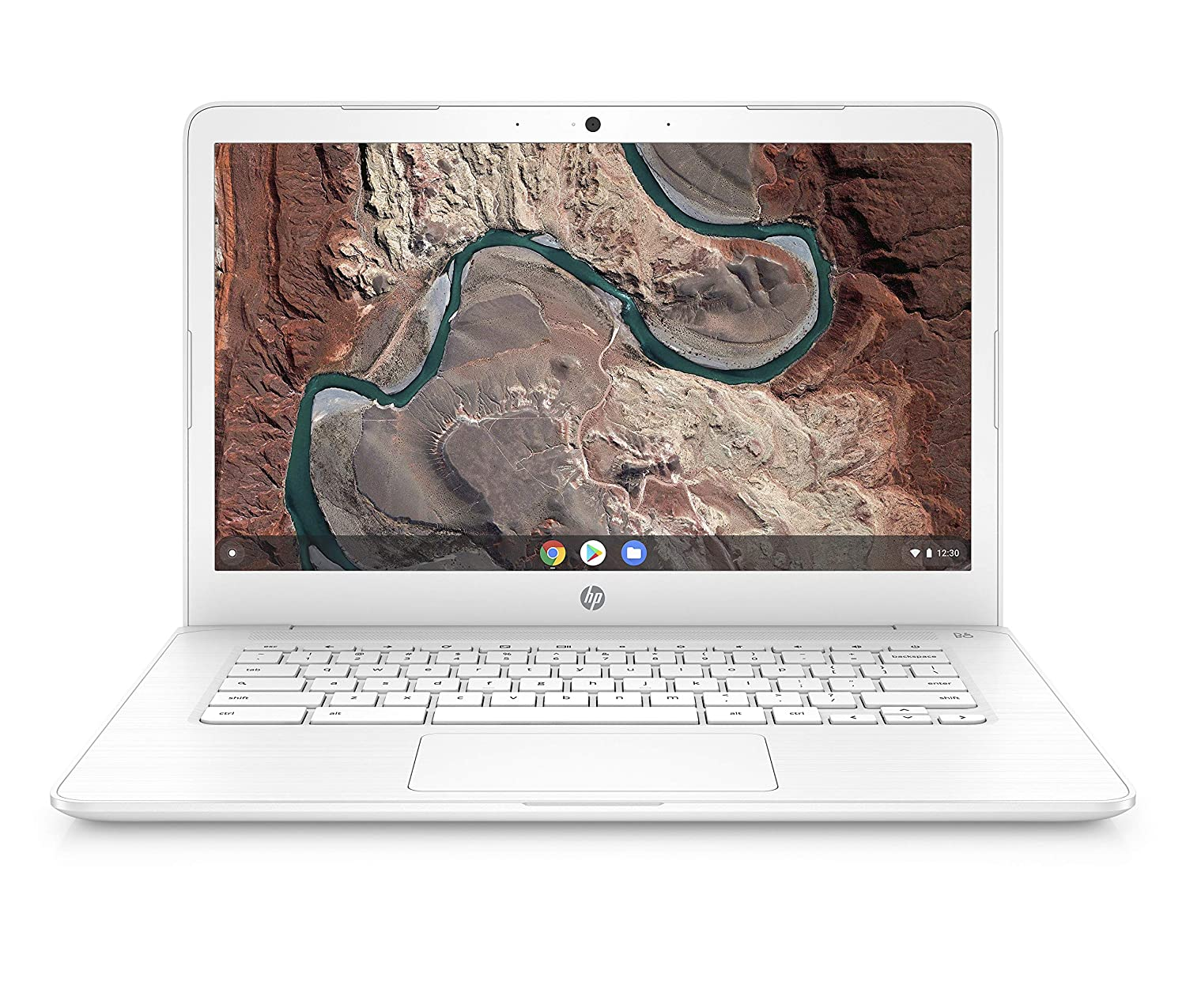 HP Chromebook 14 AMD Laptop