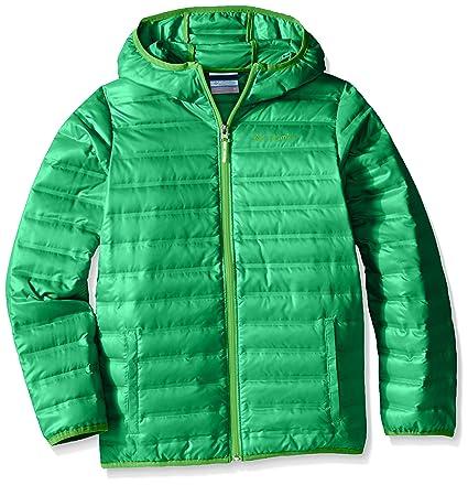 Amazon.com  Columbia Flash Forward Hooded Down Jacket  Sports   Outdoors 1da3ca558