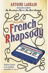 French Rhapsody Paperback