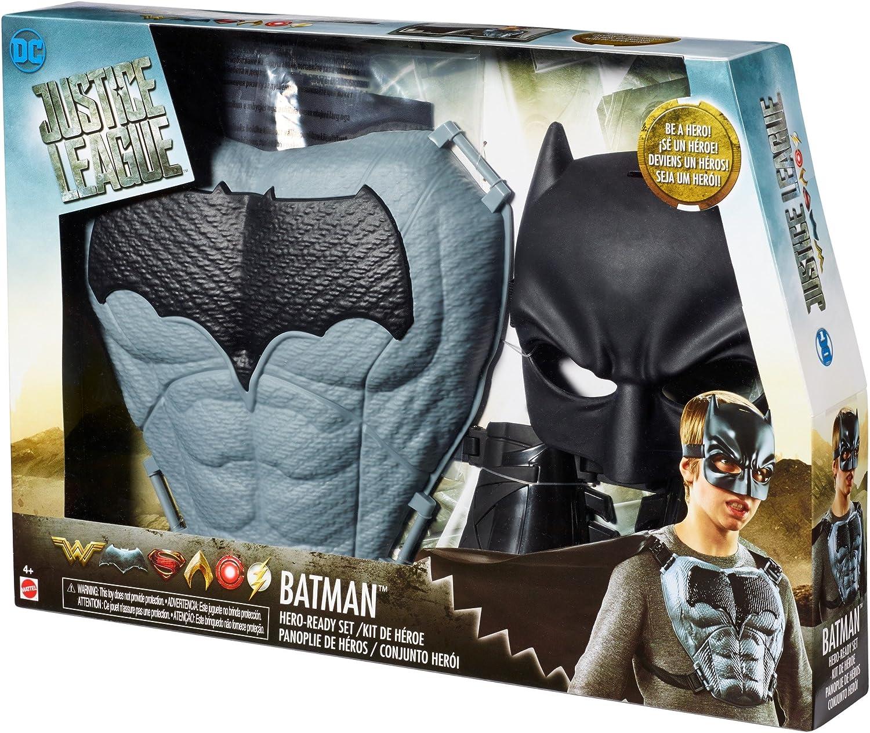 Marvel Batman sustancia Hero sommersweat niños sustancia super héroe METERWARE