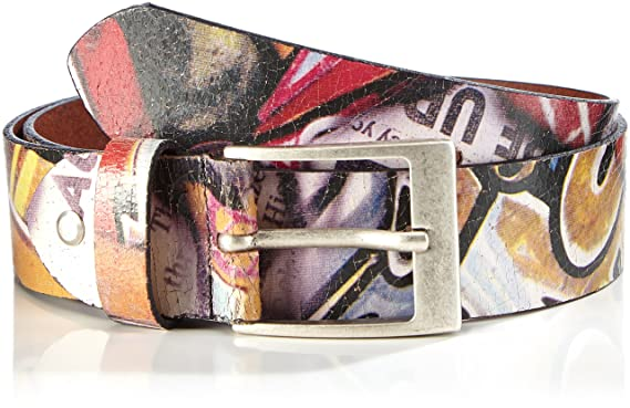Womens Fumetti-Small Belt MGM gzuz9dcgpu