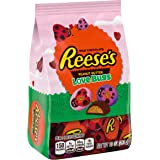 Reese's Valentine's Peanut Butter Love Bugs - 10oz 2 Pack