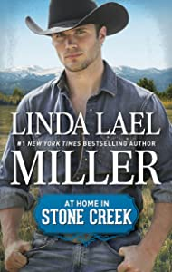 At Home in Stone Creek (A Stone Creek Novel)