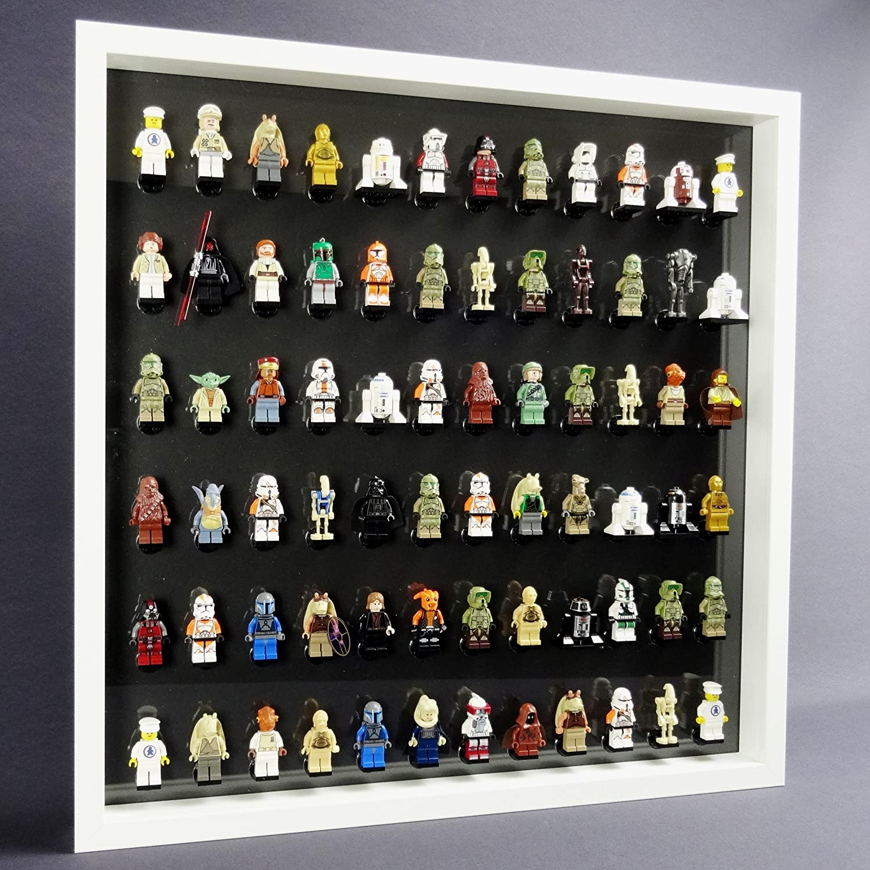 Depositantes para 50 x 50 Ribba Marco Vitrina para Lego Series Platz ...