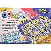 Toymate Playmate HOUSIE Giant- Family Fun Game-(Bingo-Lotto-Tombola Game)