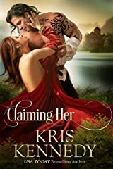 Claiming Her (Rogue Warriors Book 3) Kindle Edition