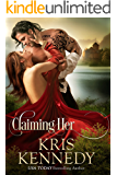 Claiming Her (Rogue Warriors Book 4)