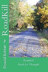 Roadkill Kindle Edition