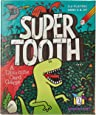 Super Tooth A Dino mite Card Game Card Game