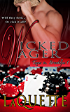 Wicked Wager (Texas vs. B'klyn Book 1)