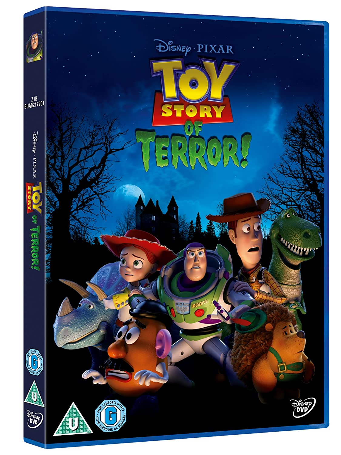 Toy Story Of Terror | www.pixshark.com - Images Galleries ...