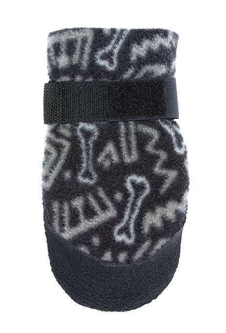 Amazon.com : Ultra Paws, Cozy Paws Traction Dog Boots, Medium : Pet ...