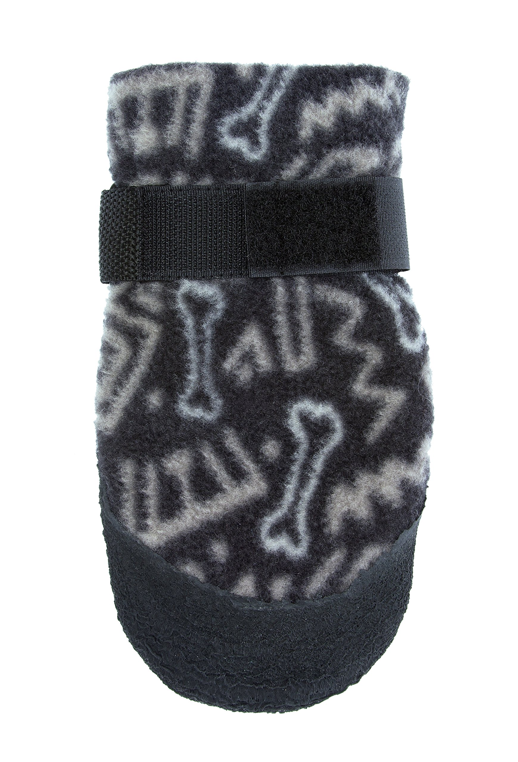 Ultra Paws, Cozy Paws Traction Dog Boots, Medium