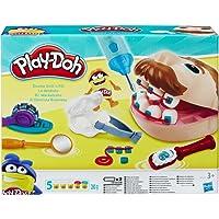 Hasbro Play-Doh Dottor Trapanino, B5520EU4