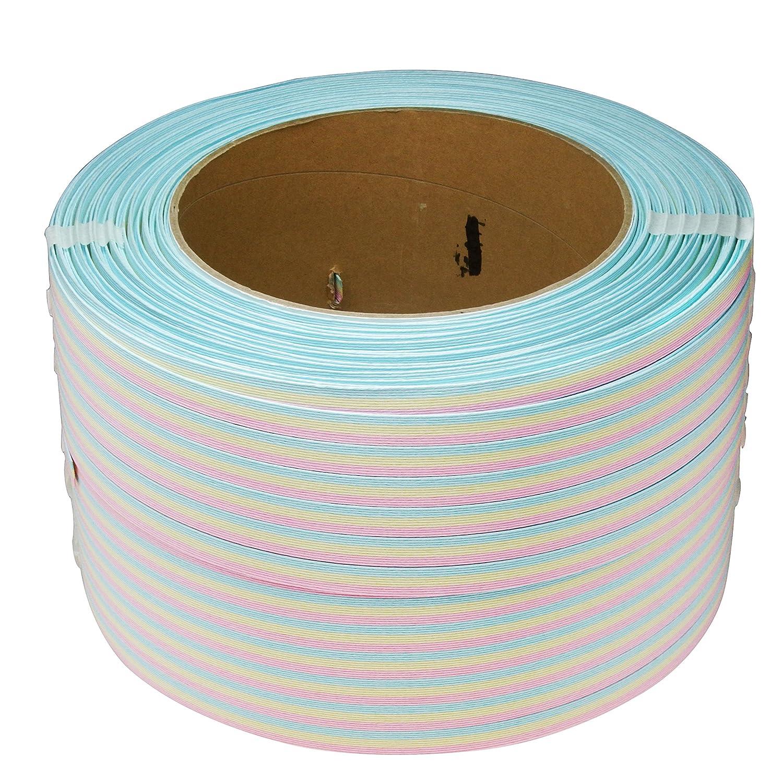 エムズファクトリー (M's Factory) 多混合色カラー500m こんぺいとう12-500m B018DLU61K