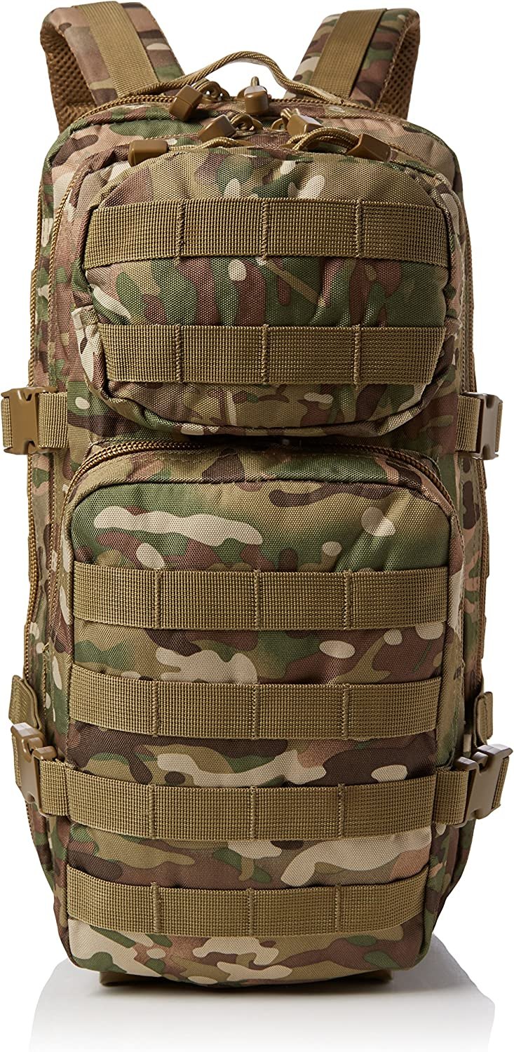 Mil-Tec Multitarn Camo Pack
