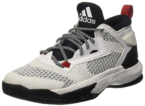 Adidas D Lillard 2 PK, Zapatillas de Baloncesto para Hombre: Amazon.es: Zapatos y complementos