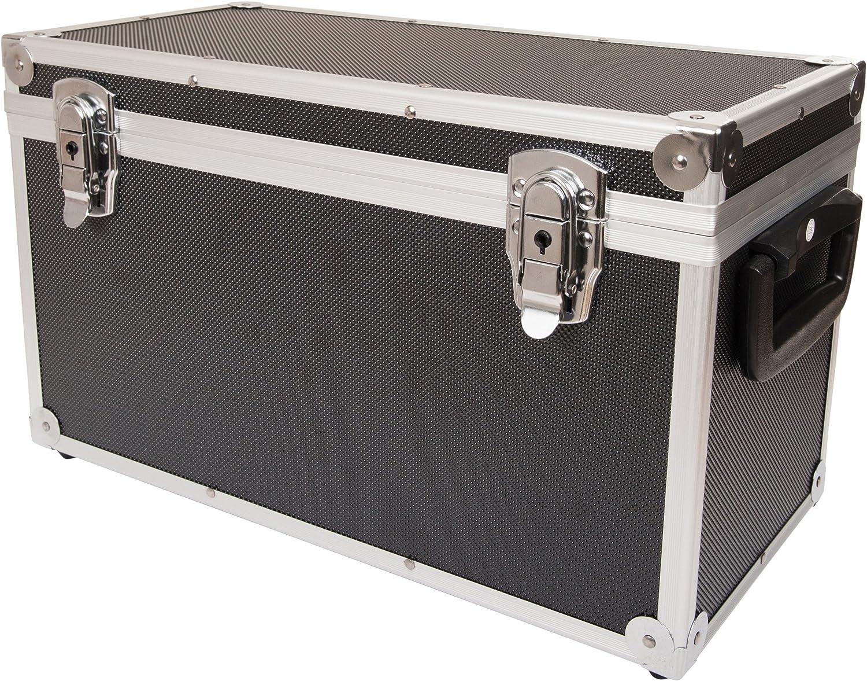 Pro Box 44942 45 Caja para discos de vinilo, tamaño grande, color ...
