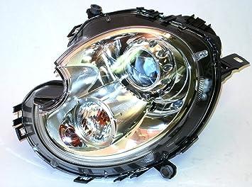 Fits Mini One R56 Clear Halogen Xenon HID Parking Beam Side Light Bulbs