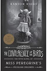 Conference Of The Birds Hardcover