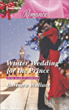 Winter Wedding for the Prince (Royal House of Corinthia)