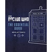 Doctor Who: The Essential Guide
