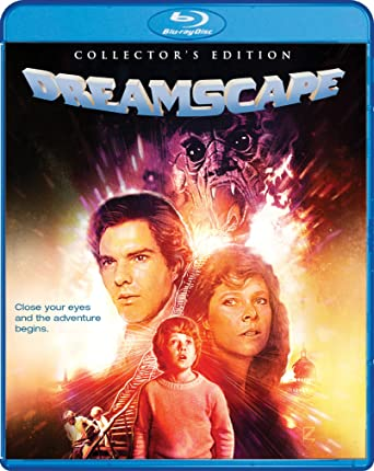 Dreamscape 1984 REMASTERED 1080p BRRip x264 AAC - Hon3y