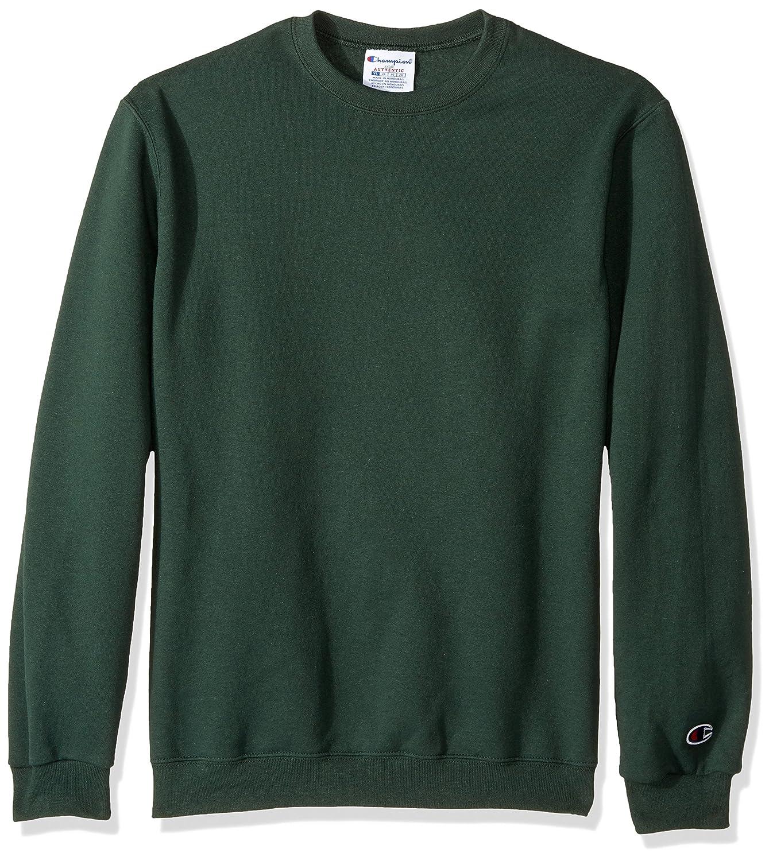 Champion Boys Big Boys Powerblend Eco Fleece Sweatshirt