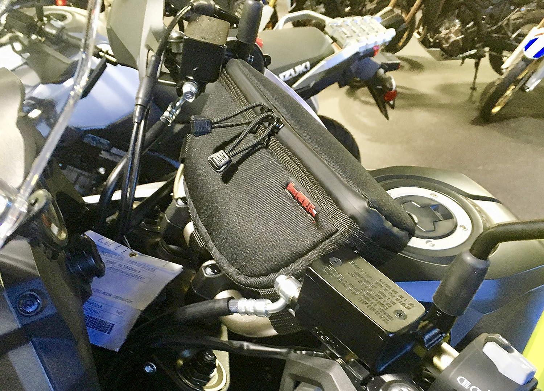 MotoPOCKETS Handlebar Bag Adventure 11