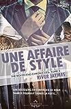 Une affaire de style: The boyfriend chronicles, T3