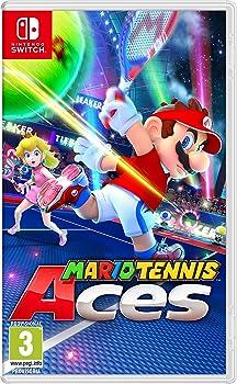 Mario Tennis Aces [Switch]