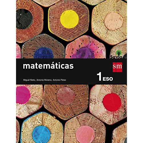 Libros de Texto 1 ESO: Amazon.es